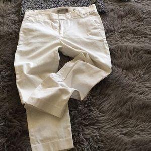 Vince cropped pants